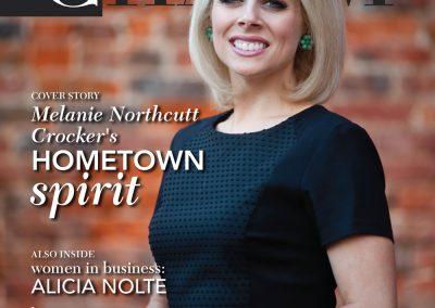 Charm - Melanie Northcutt Crocker
