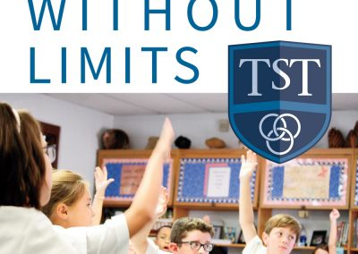 Trinity School of Texas Annual Report